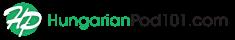 Hungarianpod101 Logo